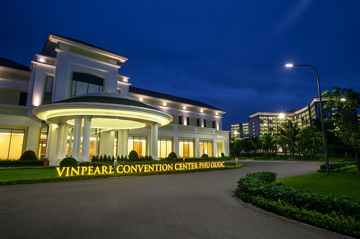 Vinpearl Phú Quốc là nơi tổ chức Gala 'Oscar du lịch thế giới' 2019