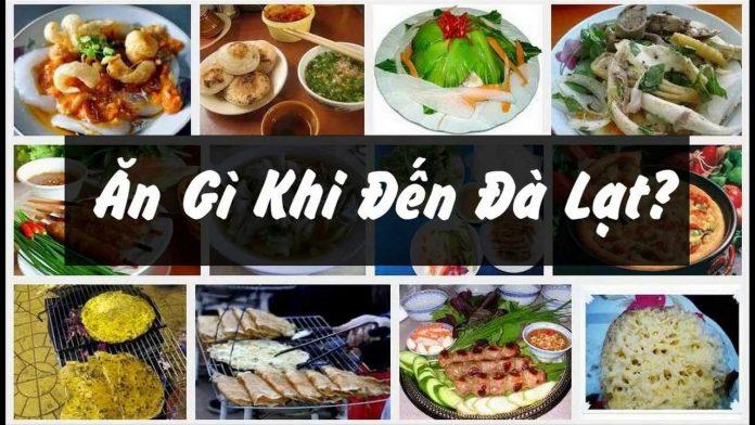 10 Quán ăn vặt Đà Lạt ngon gần chợ đêm nhất định ghé thưởng thức