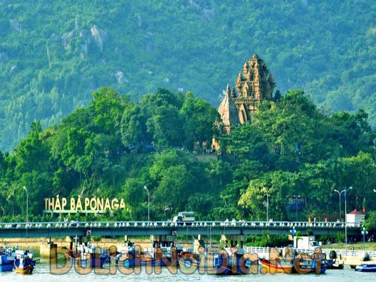 Đi du lịch Nha Trang thì nên đến những địa điểm nào nhất