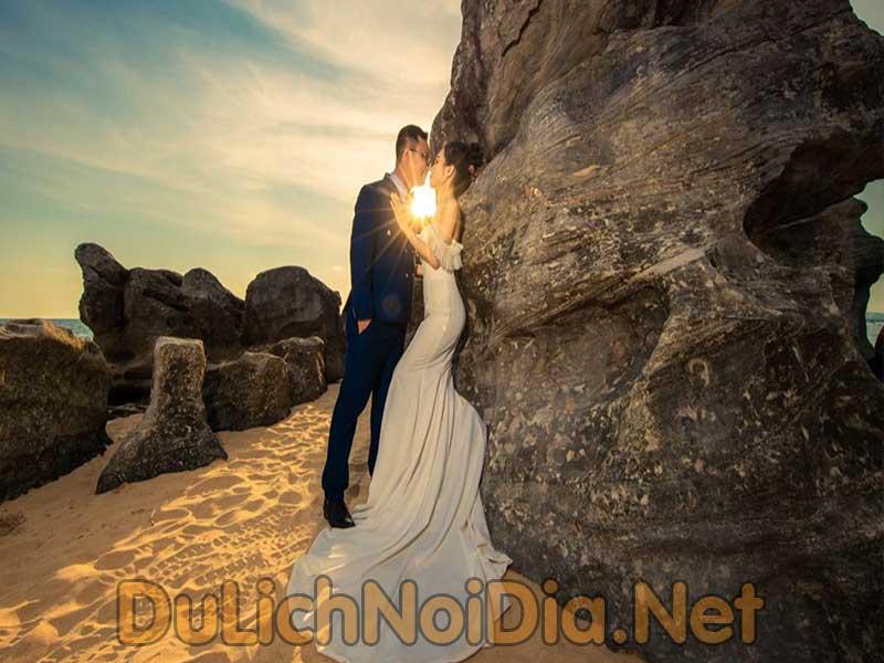 ảnh cưới tại phú quốc thật là tuyệt đẹp