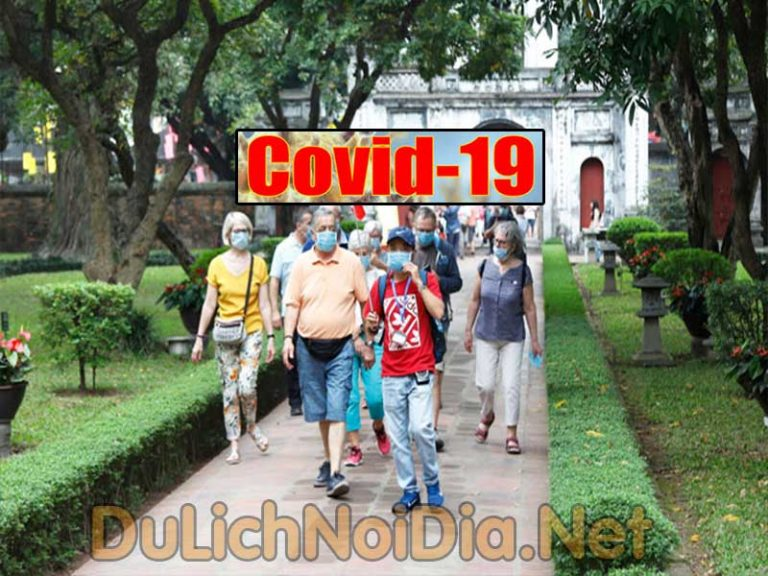 Đại dịch COVID-19 đã ảnh hưởng như thế nào đến du lịch của nước ta