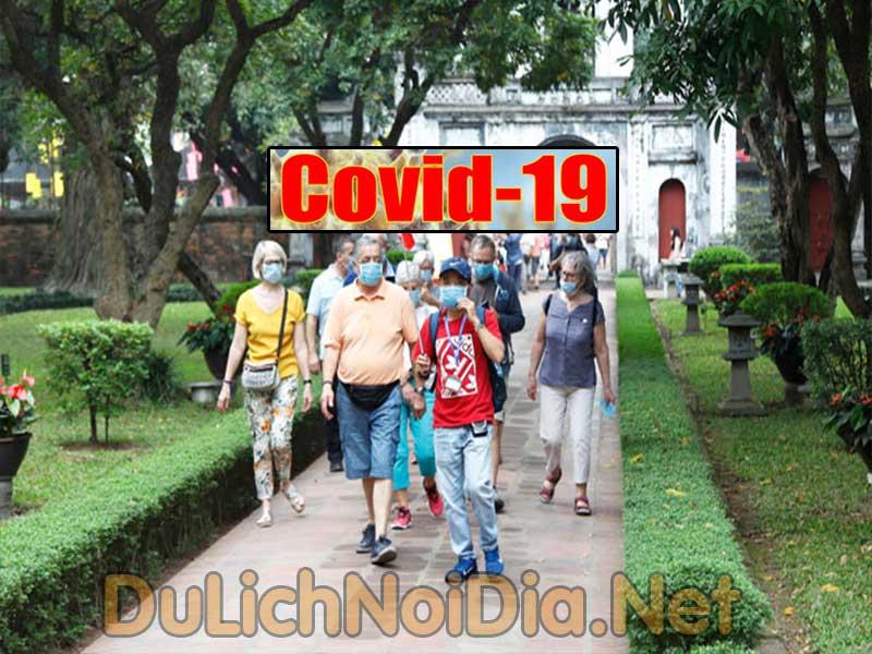 COVID-19 ảnh hưởng nghiêm trọng đến nền kinh tế và du lịch