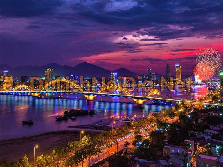 Tại sao nói Đà Nẵng là thành phố đáng sống nhất của Việt Nam