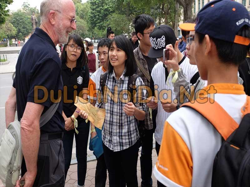 người dân Đà Nẵng rất thân thiện và hiếu khách