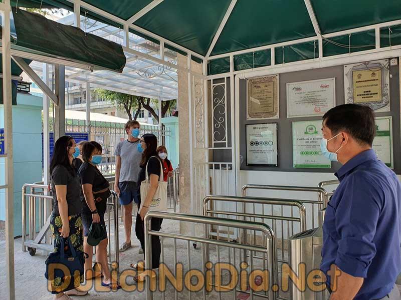 nguy cơ lượng khách du lịch nước ngoài đến Việt Nam giảm mạnh